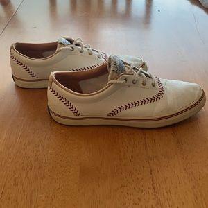 KEDS Championship Series Baseball Sneakers